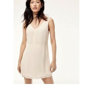 Aritzia Summer Dress